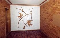 ремонт стен в Аксае