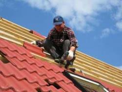 строительство крыш Аксай